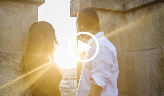Fernando y Patricia (Vídeo de preboda)