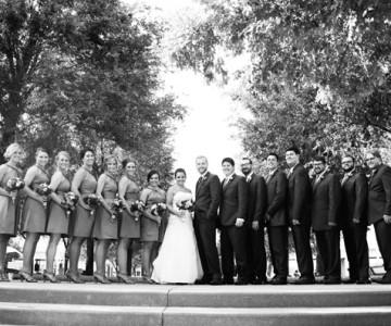 Protocolo para invitados, bodas de día