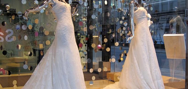 Tendencias de boda para novias 2015
