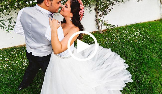 Fernando y Patricia (Vídeo de boda)