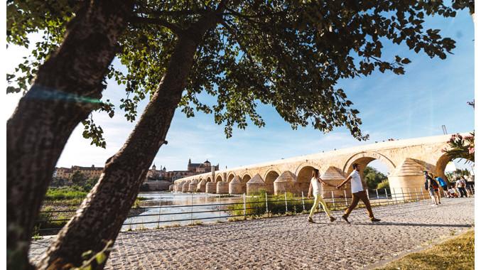José + Tania | Preboda en el Puente Romano