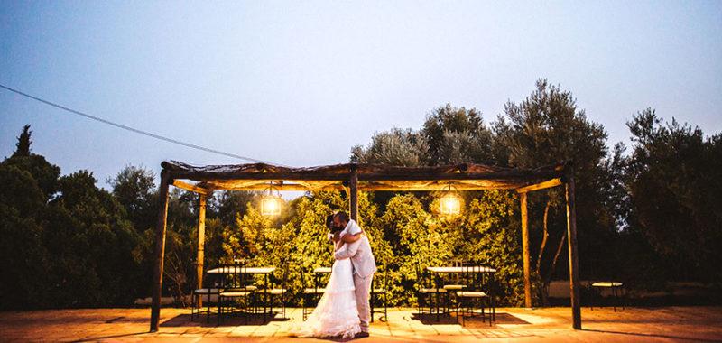 Alberto y Silvia | Hacienda la Colorá