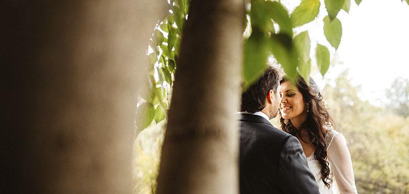 David + Mª Carmen